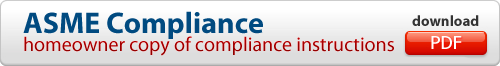 Download ASME Compliance - Homeowner Copy